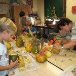 Basteln zum Herbstfest