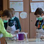Experimente helfen die Welt zu verstehen