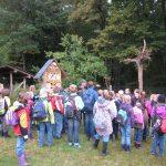 Fledermauserlebniswelt Reiersdorf