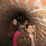 Besuch im Mittelalter