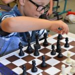 Schulschachmeisterschaft 2017