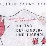 Einladung Kleine Galerie