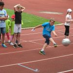 integratives Sportfest in Eberswalde