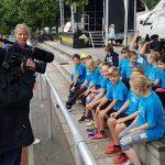 Sportabzeichentag 2018