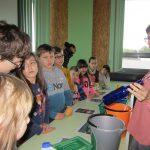 Besuch bei der BDG in Eberswalde