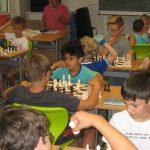 14. Schulschachmeisterschaft